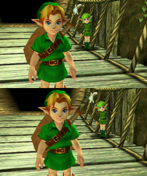 Majora S Mask Cutting Room Floor