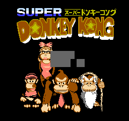 Super Donkey Kong (NES)-stageselect.png