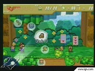 Paper Mario - The Cutting Room Floor