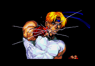 Bare Knuckle III Axel Stone Punches You 3.png