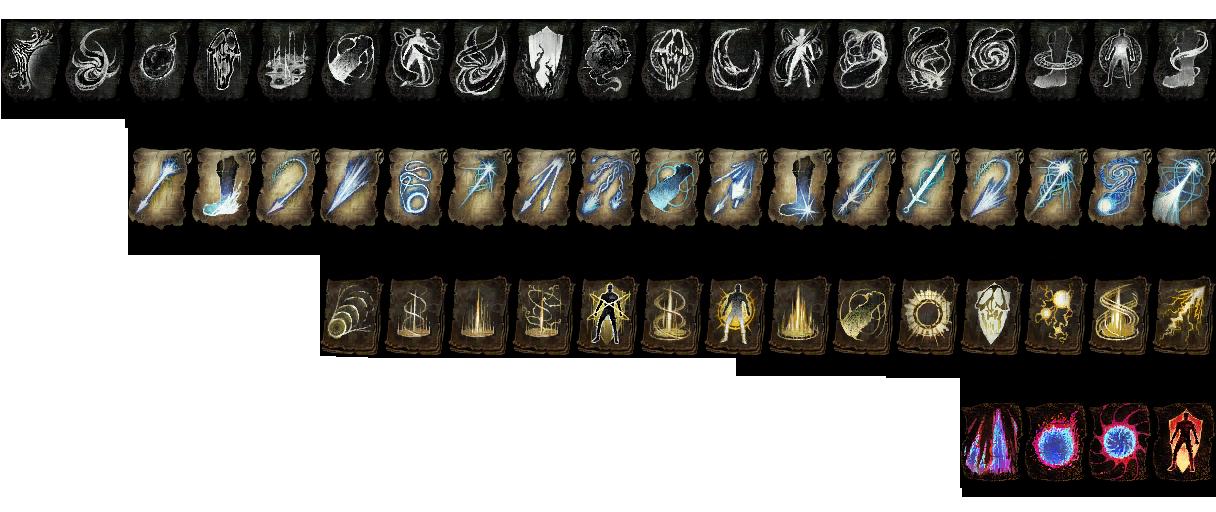 Dark Souls II - The Cutting Room Floor