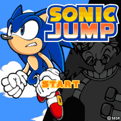Sonic Jump (J2ME) - The Cutting Room Floor