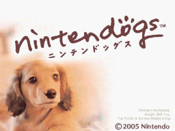 Nintendogs Chihuahua And Friends Starter Dogs