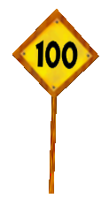 DKR64-100sign.png