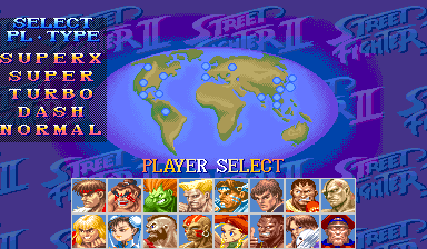 Hyper Street Fighter Ii The Anniversary Edition Arcade The