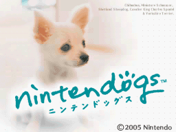 Nintendogs Cats Golden Retriever Comment Trich Ef Bf Bd Au Podom Ef Bf Bdtre