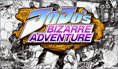 JoJo's Bizarre Adventure (Arcade) - The Cutting Room Floor