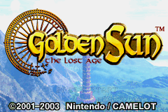Golden Sun The Lost Age The Cutting Room Floor