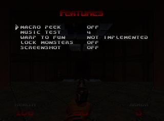 Doom 64 - The Cutting Room Floor