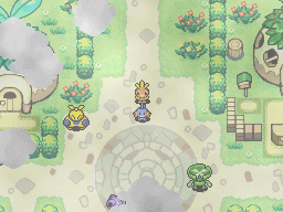 Pokemon mystery dungeon blue rescue team save file