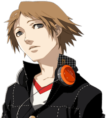 Persona 4 - The Cutting Room Floor
