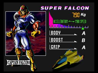 FZeroX-Super Falcon Machine.png
