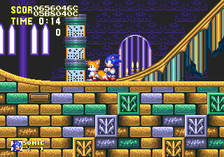 Sonic3HCZdominoes ingame.png