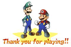 Mario Luigi Superstar Saga Kiosk Demo The Cutting Room Floor