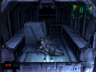 Metal Gear Solid (PlayStation) - The Cutting Room Floor