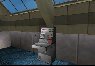 Not shiny enough for Perfect Dark's future.