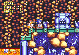 Proto:Sonic & Knuckles/Sonic 3C 0408 - The Cutting Room Floor