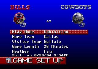 Madden NFL 95 Gens Build Date.png
