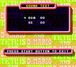 Tetris & Dr Mario Mixed-Match Unused SOUND TEST.png