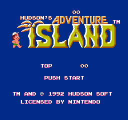 Adventure Island Classic (Europe) 001.png