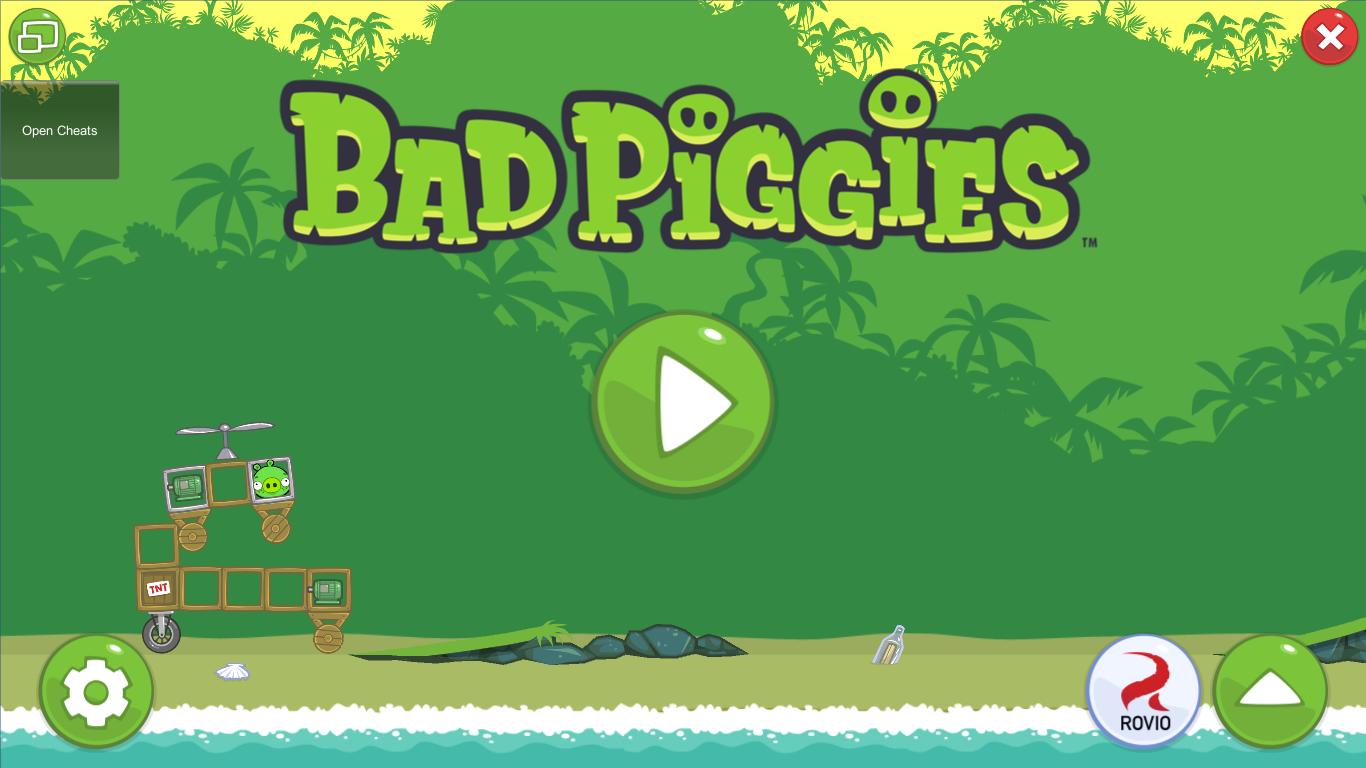 Bad Piggies Windows The Cutting Room Floor