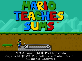 Mario Teaches Sums-title.png
