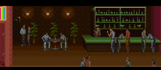 Final Fight SNES PAL Stage 3 club background.png