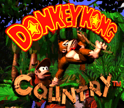 "Last time I checked, this so-called ""Donkey Kong Country"" hasn't been officially recognized by the UN."