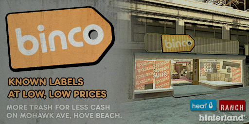 The image of the Binco store found in the game's files.