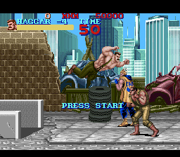 Final Fight SNES demo recorder Stage 1.png