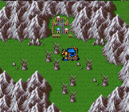 Breath of Fire The Cutting Room Floor