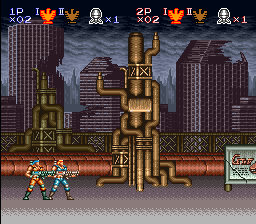 Contra III characters.png