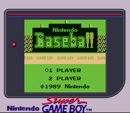 Baseball SGB Palette Title.png