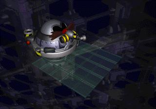 Sonic 3D Blast (Windows) - The Cutting Room Floor