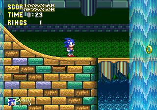 Proto Sonic The Hedgehog 3 Stage Differences The Cutting Room Floor