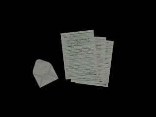 Biohazard-Researcher's Will & Letter.png