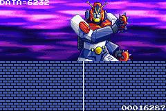 Super Robot Taisen R - The Cutting Room Floor