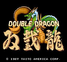 Double Dragon Arcade The Cutting Room Floor