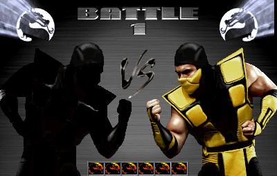 Ultimate Mortal Kombat 3 (Arcade) - The Cutting Room Floor
