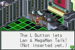 Mega Man Battle Network 2 - The Cutting Room Floor