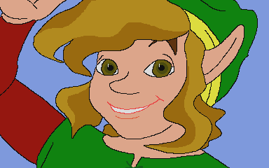 link the faces of evil the cutting room floor
