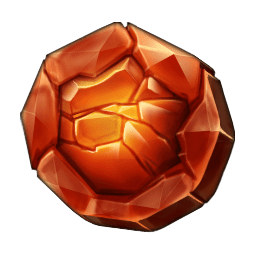 MSM DOF Polished Pyrozite Crystal.png