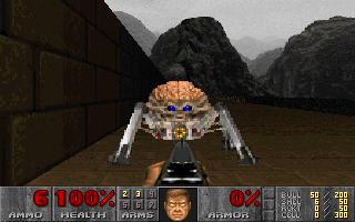 Prerelease:Doom II: Hell on Earth (PC) - The Cutting Room Floor