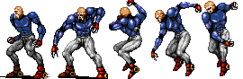 SoR3 Early Zan Sprite sheet.png