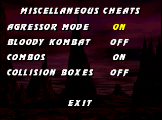 MKTrilogy-N64 GreenSecretOption Proto.png