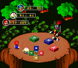 Super Mario RPG JP Battle Buttons.png