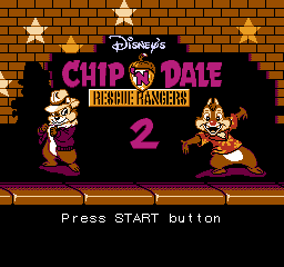 Chip 'n Dale Rescue Rangers 2 Title Screen.png