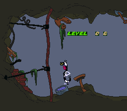 AAAHH!!! Real Monsters SNES level select.png