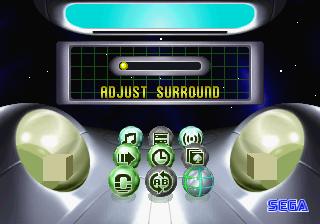 Sega Saturn - The Cutting Room Floor
