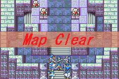 Fire Emblem - The Sacred Stones proto tower map clear.png